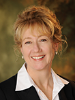 Photo of Jeanne O'Brien, CEO